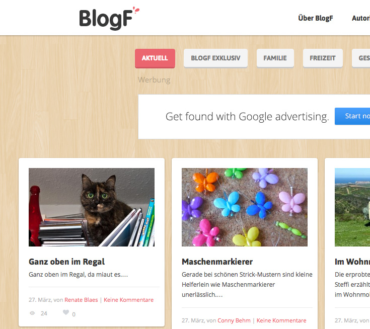 blogf