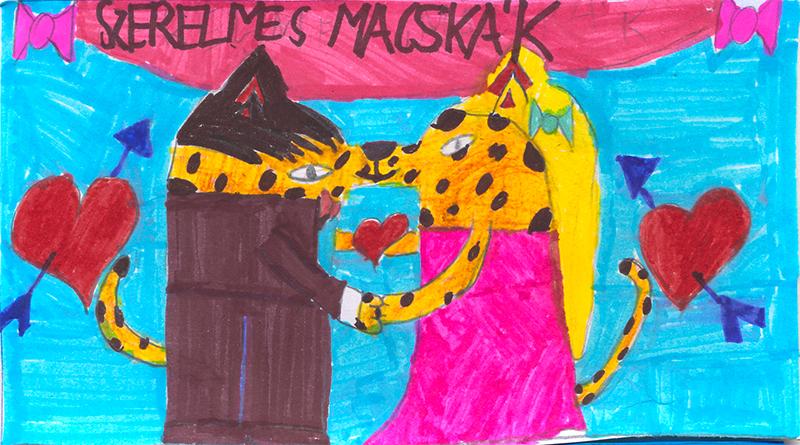Mailart-Bozoki